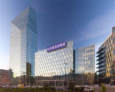 Da Samsung un nuovo impulso per ripartire