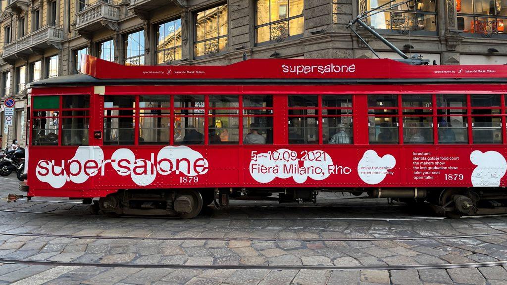 Milano riparte con il Supersalone