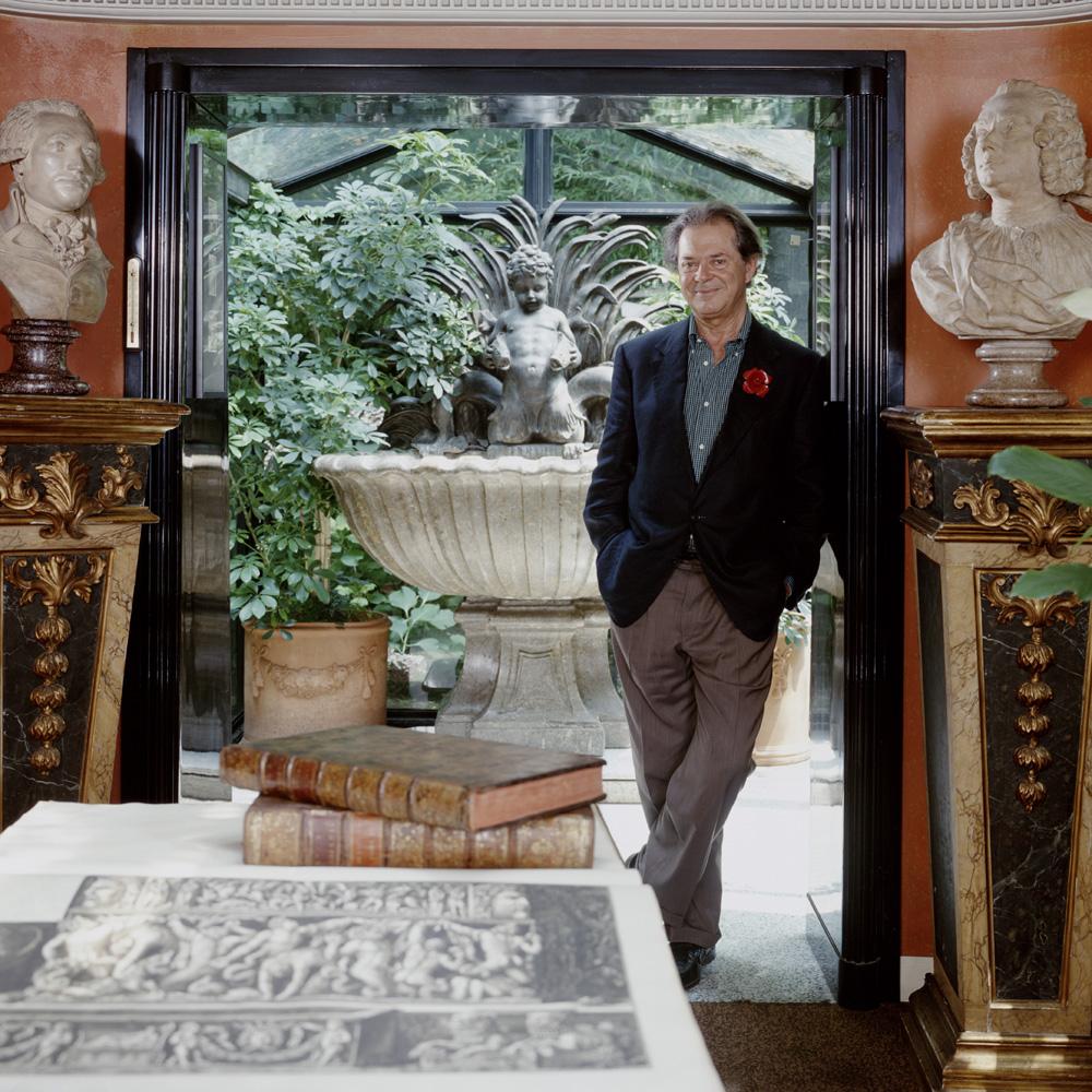 L'avventura editoriale di Franco Maria Ricci a Parma