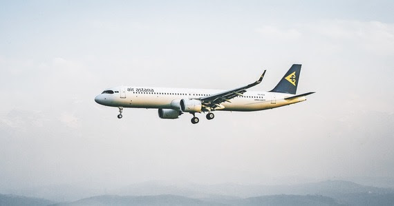 Air Astana lancia un nuovo volo per Phuket