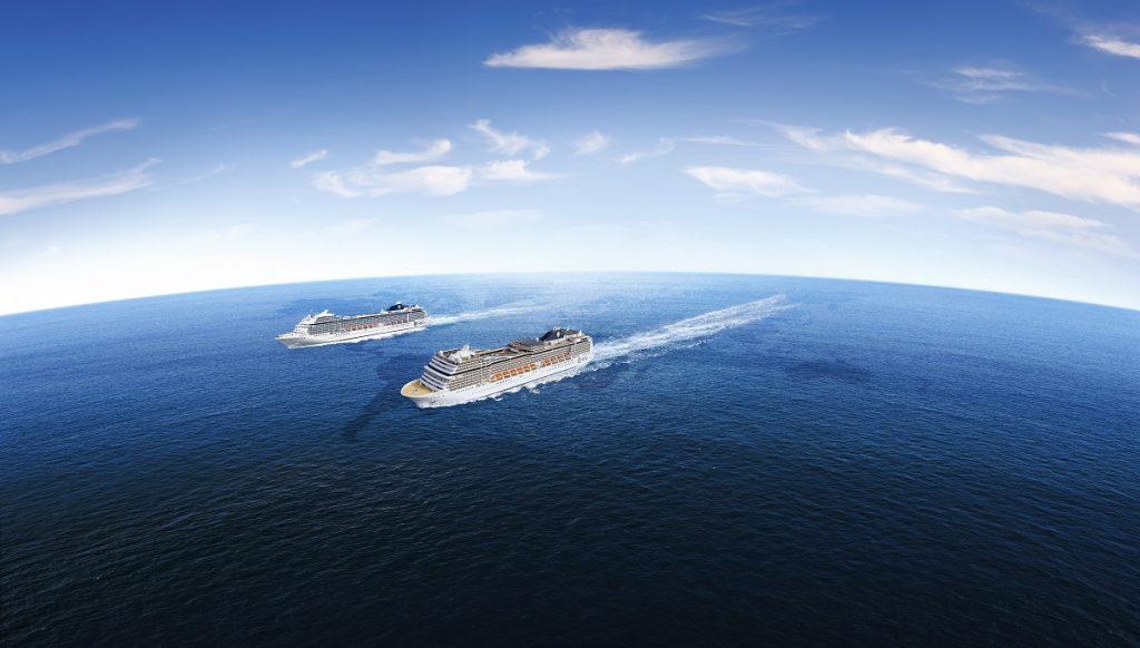 Aperte Le vendite per MSC Magnifica World Cruise 2023