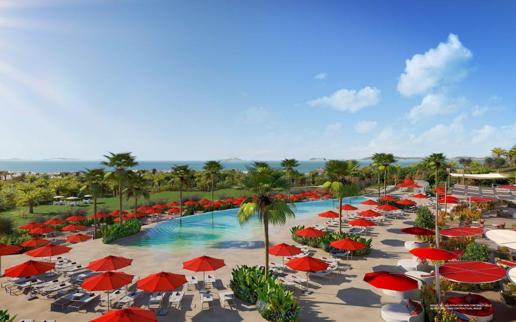 Club Med Magna Marbella nuova apertura in Spagna