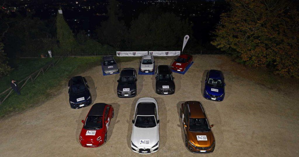 Premio Auto Europa 2022