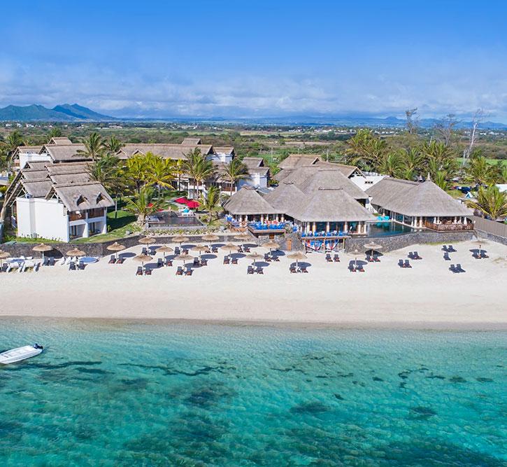 C Resorts Mauritius