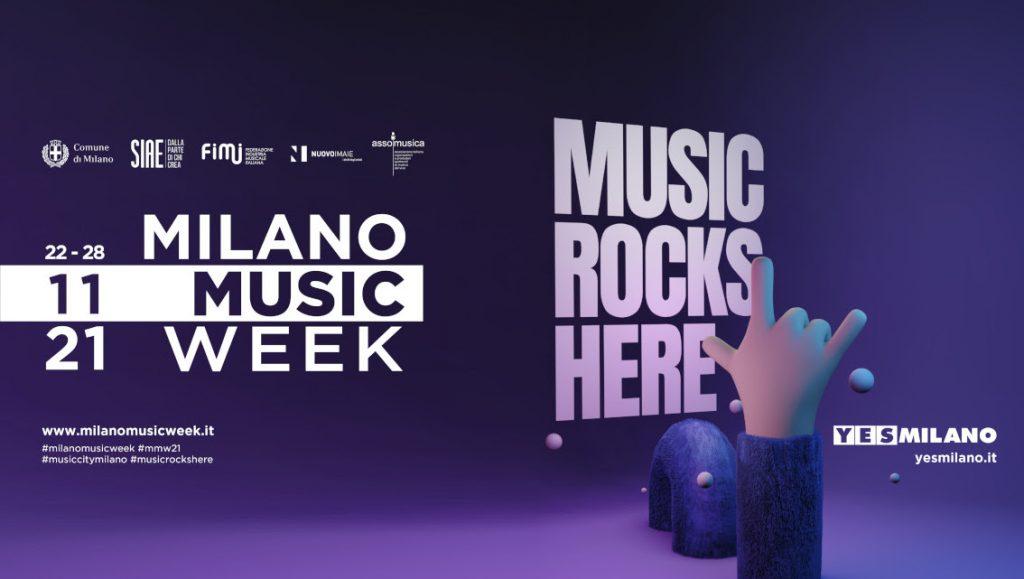 Milano Music Week 2021