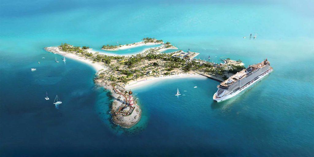 Riapre Ocean Cay