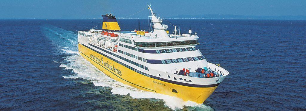 Iniziativa di Sardinia Ferries per i residenti sardi